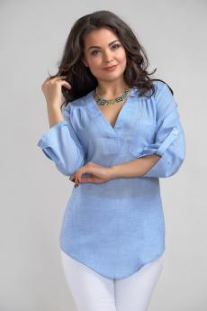 Блуза из 100% хлопка Liora