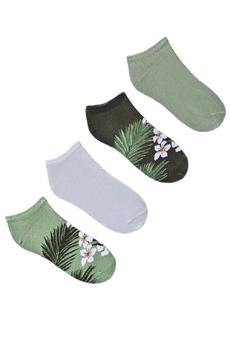 Набор женских носков Виола (6 пар) Натали